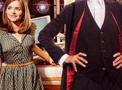 Doctor Who, Peter Capaldi nuovo Signore Tempo