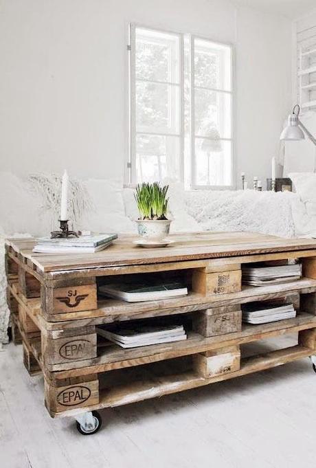 Riciclo creativo idee fai da te per la casa paperblog - Idee per abbellire la casa ...