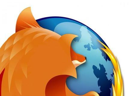firefox logo 600x420 Firefox per Android si aggiorna e supporta Chromecast applicazioni  Mozilla Firefox