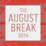 The August Break 2014 • DAY 20 • PEACEFUL