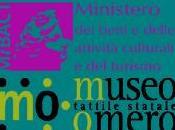 Museo Tattile Omero: Sensi d'estate alla Mole Ancona