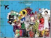 """guerra pace Beirut """"Specchi rotti"""" Elias Khoury"""