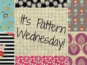 [Pattern Wednesday]#7 Dalmatian's spots