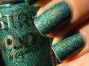 Astra Holo Lacquer #705 Water