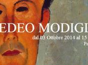 Pisa arriva grande livornese: Amedeo Modigliani