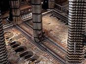 Siena pavimento preferito Vasari