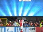 Standard Liegi-Zenit 0-1, russi passo gironi Champions (VIDEO)