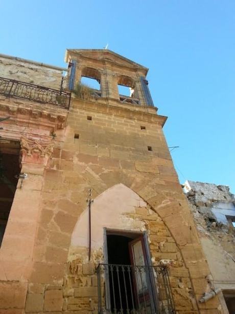 Sicilia i borghi dell alto belice una storia di passione for Planimetrie di 2000 piedi quadrati una storia
