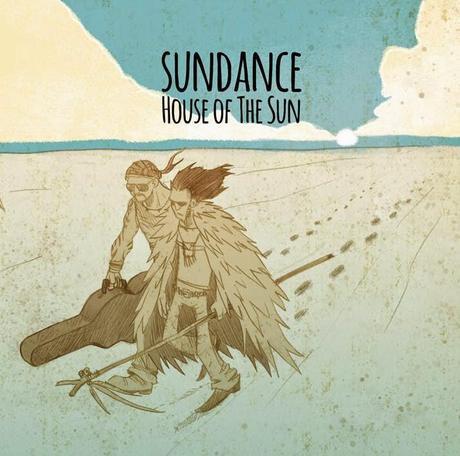 Sundance house of the sun paperblog for Sundance house
