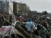 Ucraina: Mosca testa missili lungo frontiera. valuta ricorso contro embargo imposto Russia