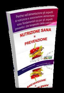 Nutrizione e prevenzione
