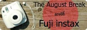 The August Break 2014 • DAY 21 • TREASURES