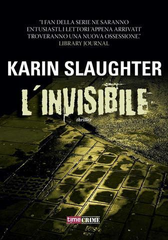 Recensione: L'Invisibile