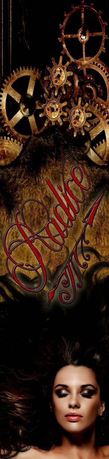 BlogTour: Radice