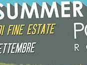 settembre giorni grande musica italiana Goodbye Summer Festival (programma aggiornato)