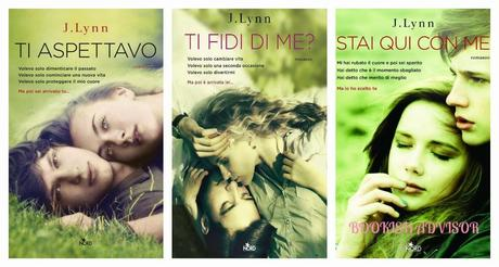 Speciale: Wait for You Series di J. Lynn aka Jennifer L. Armentrout