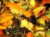 trucchi della Nonna cucinare verdure
