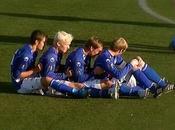 Stjarnan F.c.: calcio immagine divertente
