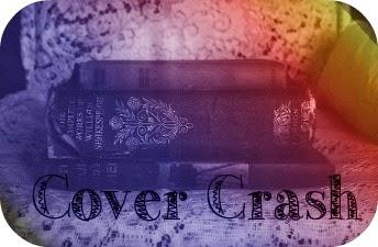 Cover Crash #8