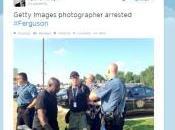 Ferguson, Police stopped brother again