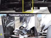Spa: nuovo diffusore McLaren MP4-29
