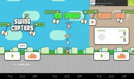 download1 600x355 Swing Copters: lerede di Flappy Bird disponibile su Play Store giochi  Swing Copters play store google play store
