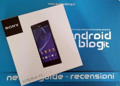 IMG 20140817 180851 600x432 Recensione Sony Xperia T3 by AndroidBlog recensioni  sony xperia t3 sony Smartphone recensione KitKat android