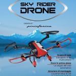 Sky Rider Drone 1 fascicolo
