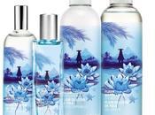 [CS] Body Shop presenta Fijian Water Lotus