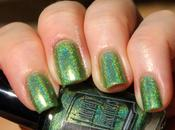 [Holothon 2.0]#10 Litterary Lacquers Green Gables