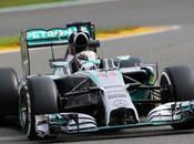 Belgio, libere Hamilton precede Rosberg Alonso