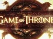 Game Thrones: prime foto croato Dubrovnik Spalato