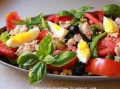 Ispirazioni Insalata Niçoise Salad