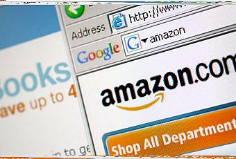 Amazon Si Espande In Cina Paperblog