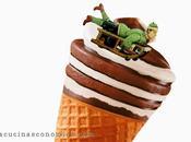 Pellegrino Artusi gelati, parte