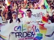 Orgoglio contagioso colorato #CalabriaPride14