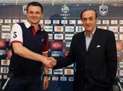 Ligue Bordeaux Sagnol senza tre. Alle spalle girondini affaccia Lille