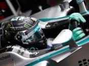 Belgio: Rosberg pole, Hamilton torna prima fila