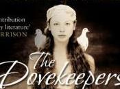 Dovekeepers: Cote Pablo protagonista della nuova serie