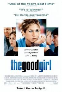 The Good Girl - Locandina