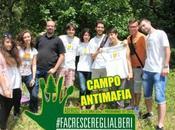 Gaeta Campo Antimafia #Facrescereglialberi