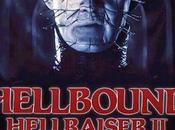 Hellbound: Hellraiser prigionieri dell'inferno Tony Randel (1988)