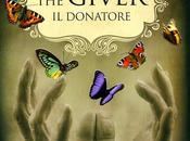 Recensioni basso costo: Giver donatore, Lois Lowry