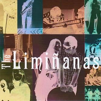The Limiñanas - S/t