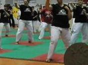 Karate Akc: conclusi esami cinture