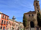 quartiere dell'Albaicin Sacromonte: visita alla Granada suggestiva