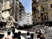 """Siria d'accordo operazioni militari anti-Isis: """"Sì, avvengono coordinazione noi"""""""
