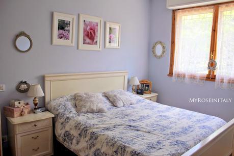 Rinnovare mobili camera da letto design casa creativa e - In camera mia ...