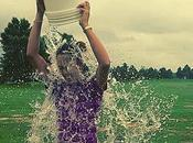 Bucket Challenge Earth Over Shoot