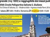 EntoModena, insetti invadono Modena!